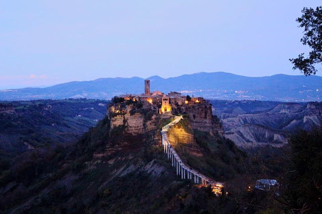 Civita di Bagnoregio: the italian town that refuses to die. A Bird's Eye View Landscape The Architect - 2016 EyeEm Awards The Great Outdoors - 2016 EyeEm Awards Civita Di Bagnoregio Italy Heritage Art Architecture History EyeEm Best Shots EyeEm Nature Lover Nature Landscape_Collection Light And Shadow Eye4photography  Amazing Enjoying The View Nature Photography Landscape_photography Exploring Country Popular Photos Beautiful Canon
