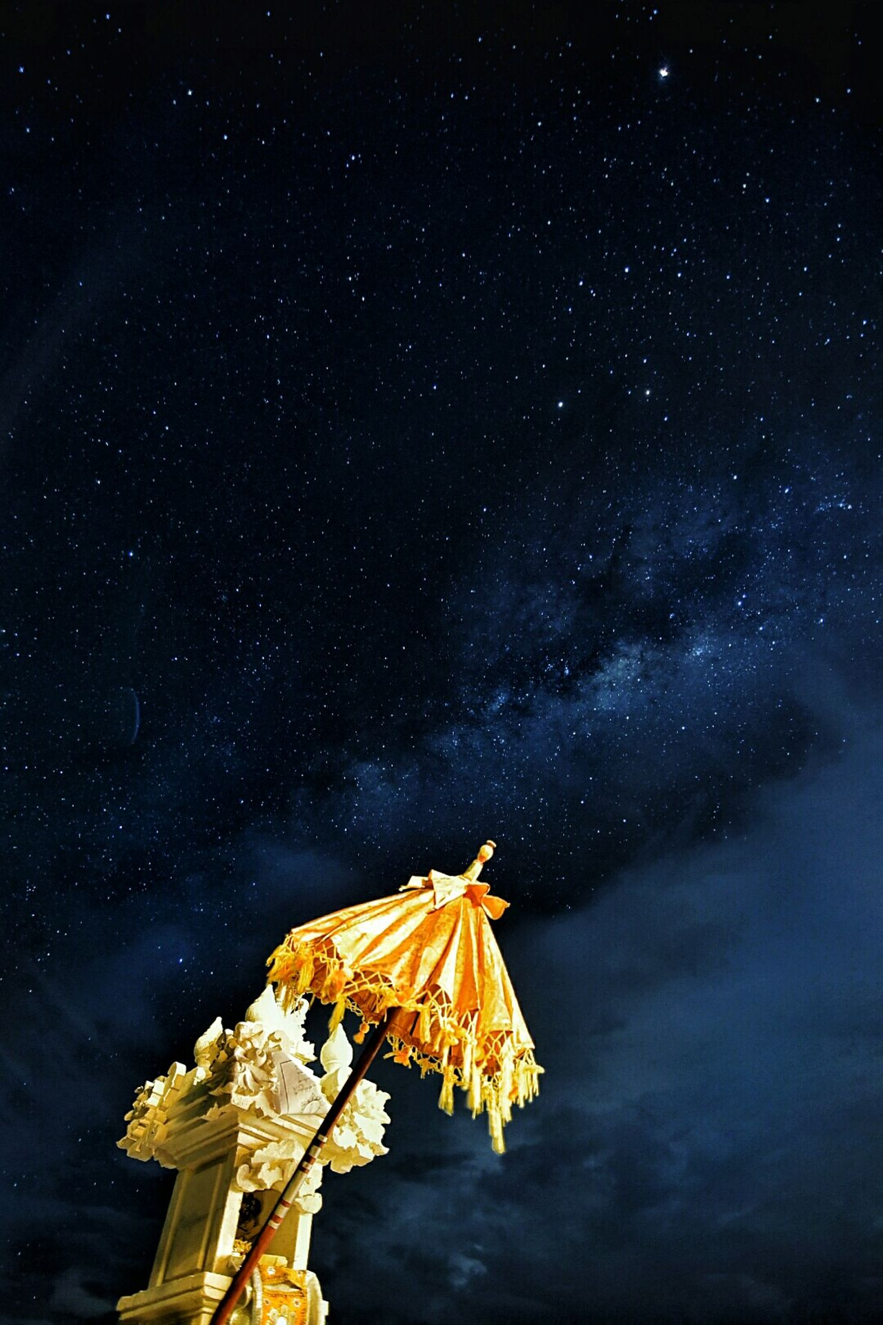 Beautiful stock photos of bali, night, beauty in nature, nature, star - space