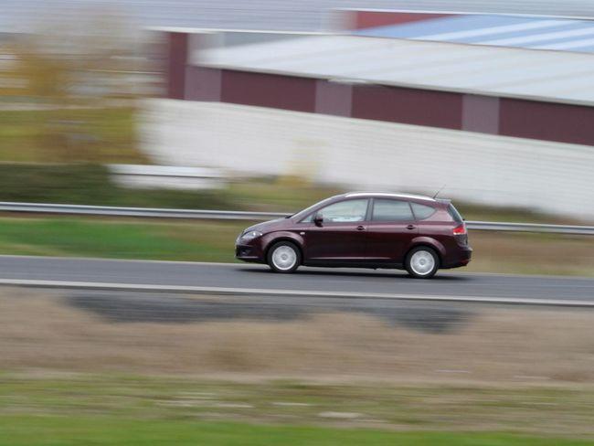 Car Panning Taking Photos Hanging Out Lumixg3