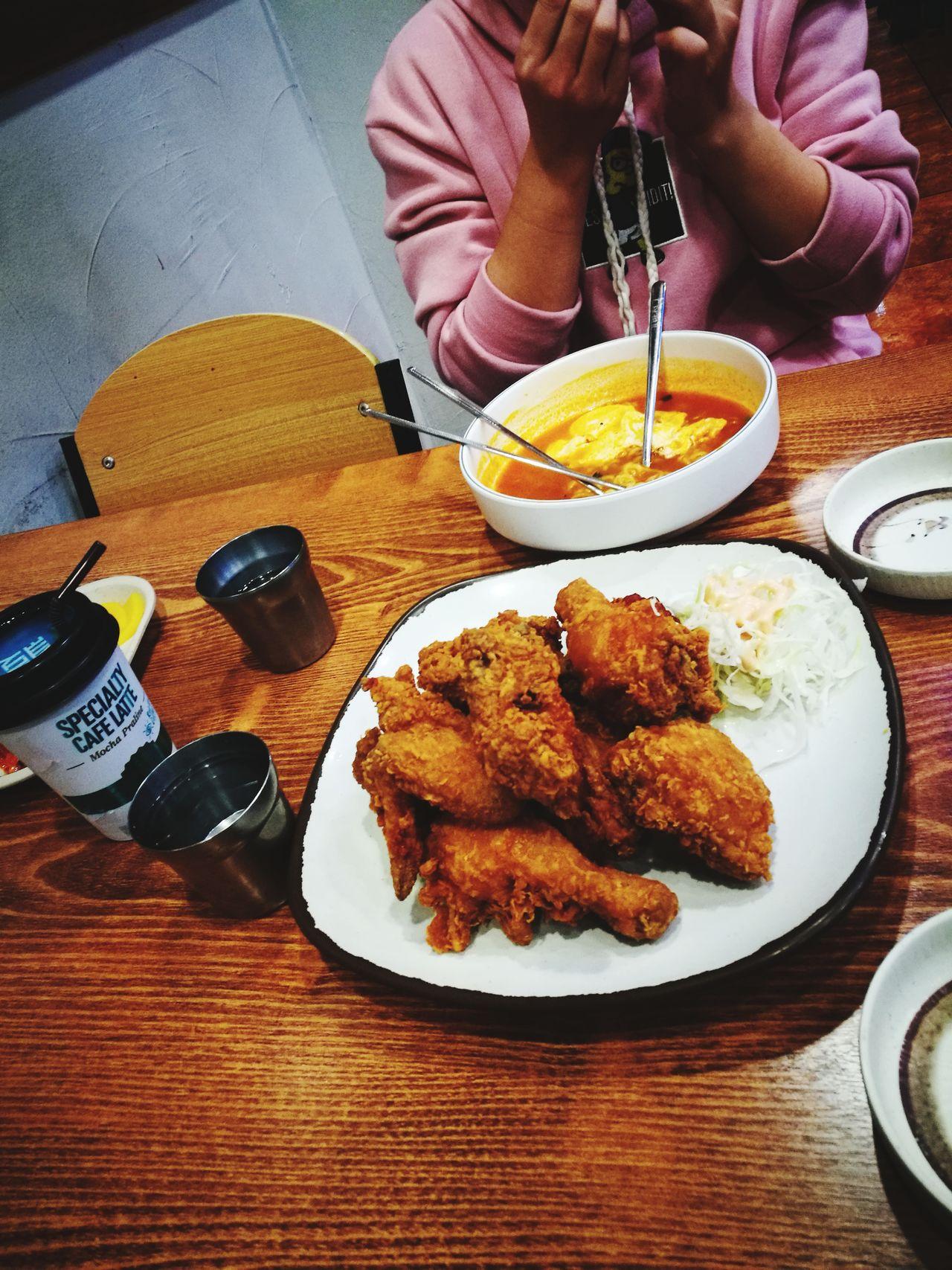 不错吃的一家道地韩国店家