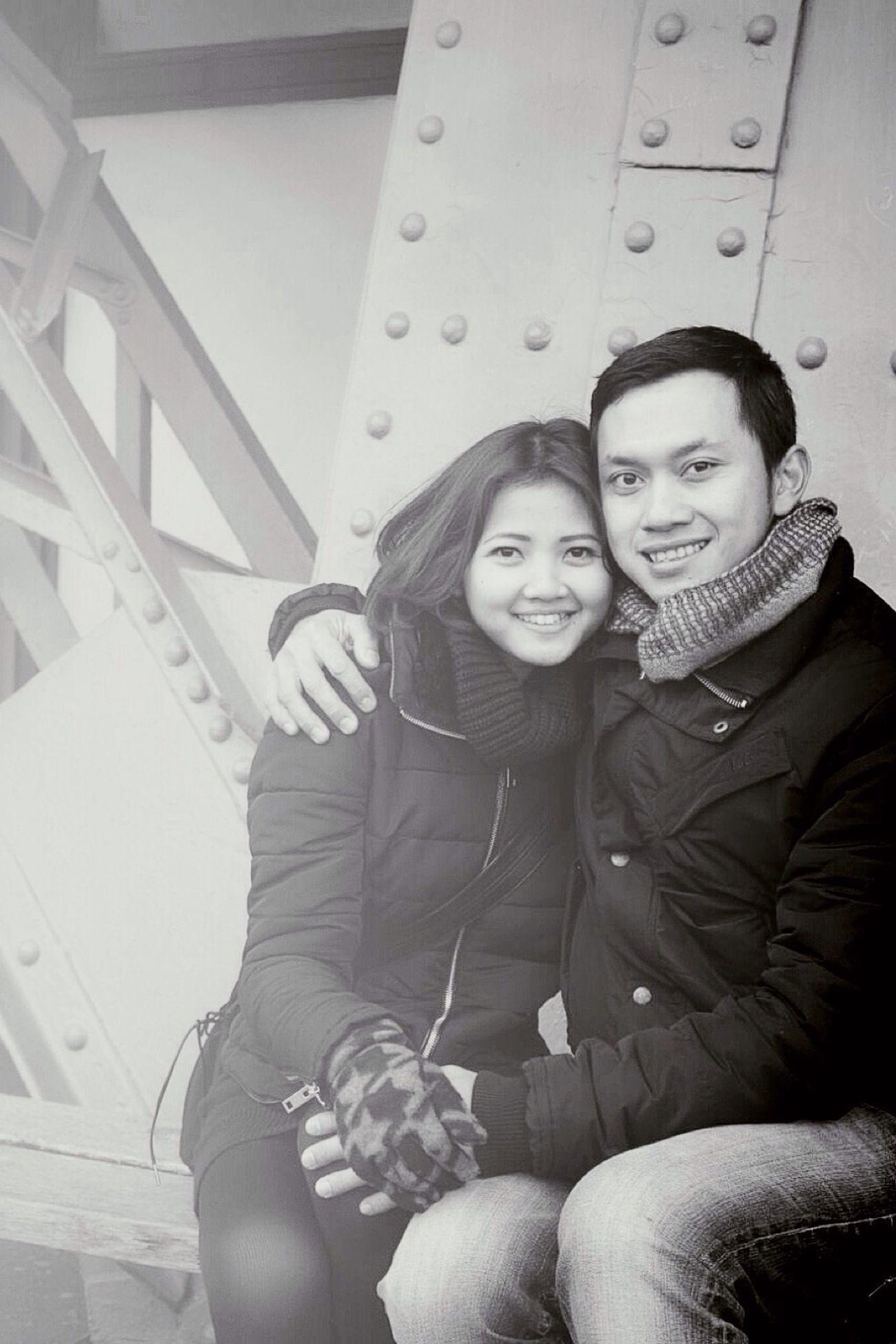 Paris Eiffel Tower Honeymoon Time Latepost Love