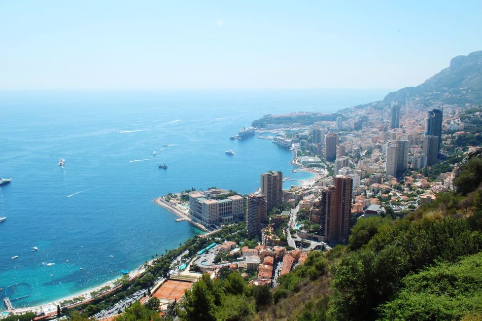 Beautiful stock photos of monaco, Architecture, Beauty In Nature, Building, Building Exterior