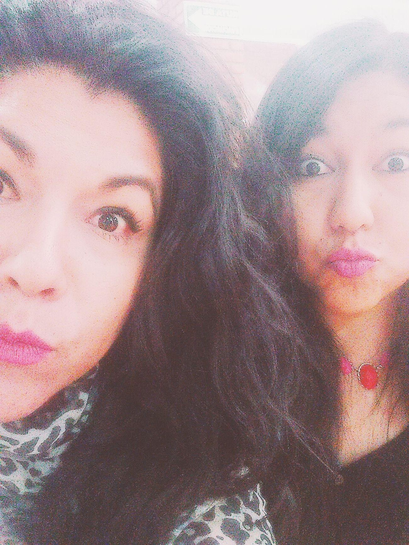 Sisters Hermanas Womanpower Crazygirl Beautiful Woman ❤️ 🙂