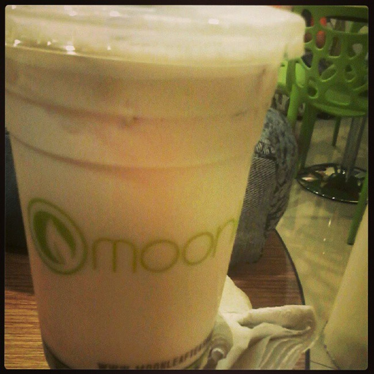 Random conversations. ♥ Valentines Day Moonleaf Milktea talk random giggles february14 unexpected smiles instadaily ig igersph