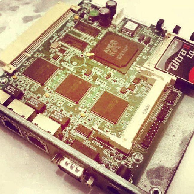 Soekris Net45xx board M0n0wall PfSense Freebsd Embedded oldschool