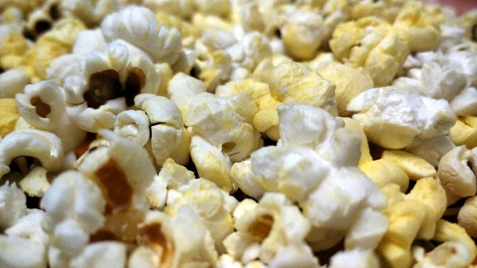 Popcorns Popcorn🌽👌 Passtime Time Pass  Close-up Indoors  Ready-to-eat Vegetarian Food