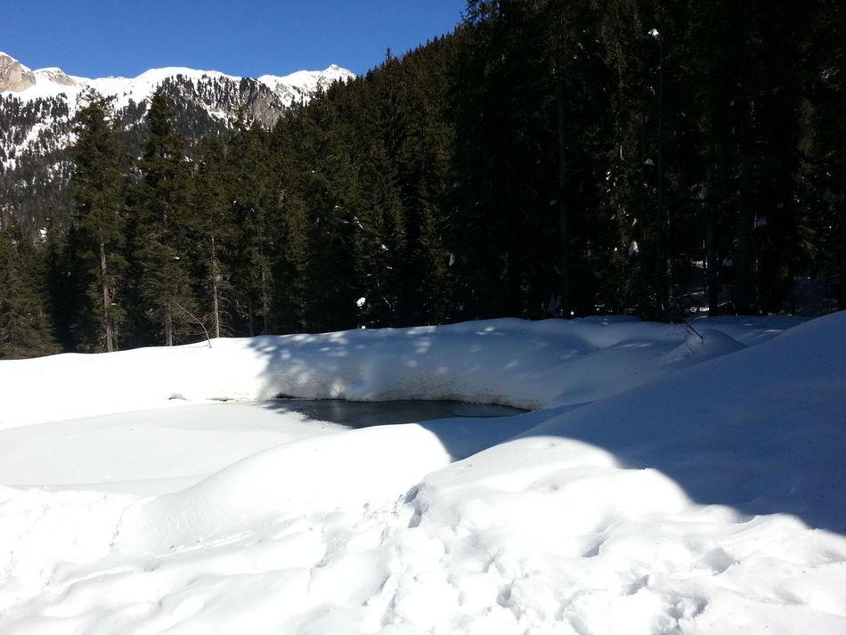 Montain  Montain Basin Eye Em Nature Lover Eye Em Best Edits