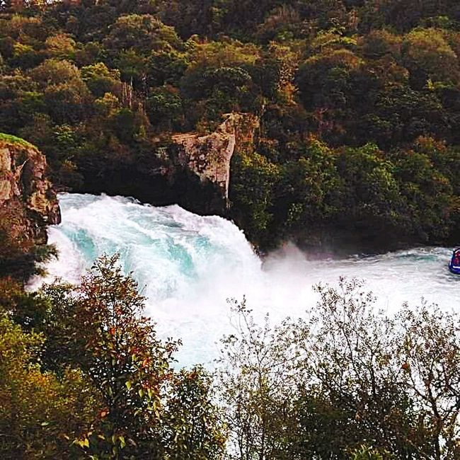 Huka Falls Hukafalls Huka Falls, NZ Water_collection Waterfall Waterfalls Water Falls Flowing Water New Zealand Taking Pictures From My Point Of View Life Through A Lens Taking Photos Its Cold Outside Trees Clouds And Sky Photographer Watersports Better Look Twice Adventure Buddies Beauty In Nature Waves Crashing Flowing Stream Blue Water Water Drops