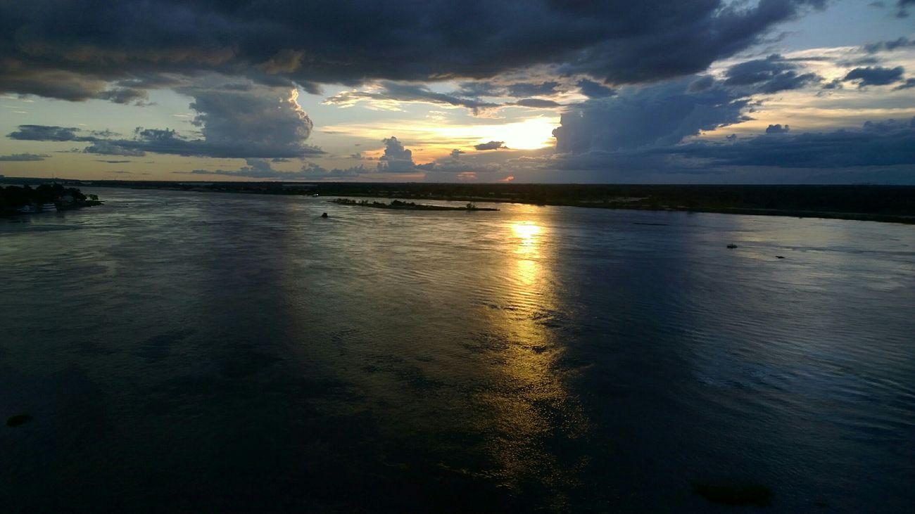 Sunset Color Portrait Nature WeatherPro: Your Perfect Weather Shot Landscape