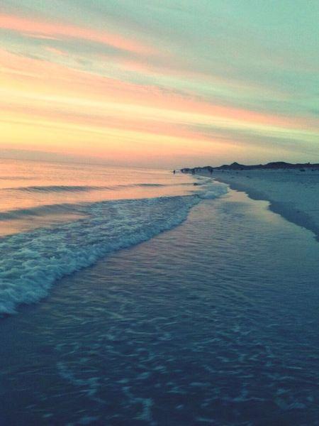 Sylt Classtrip Sonnenuntergang Meer