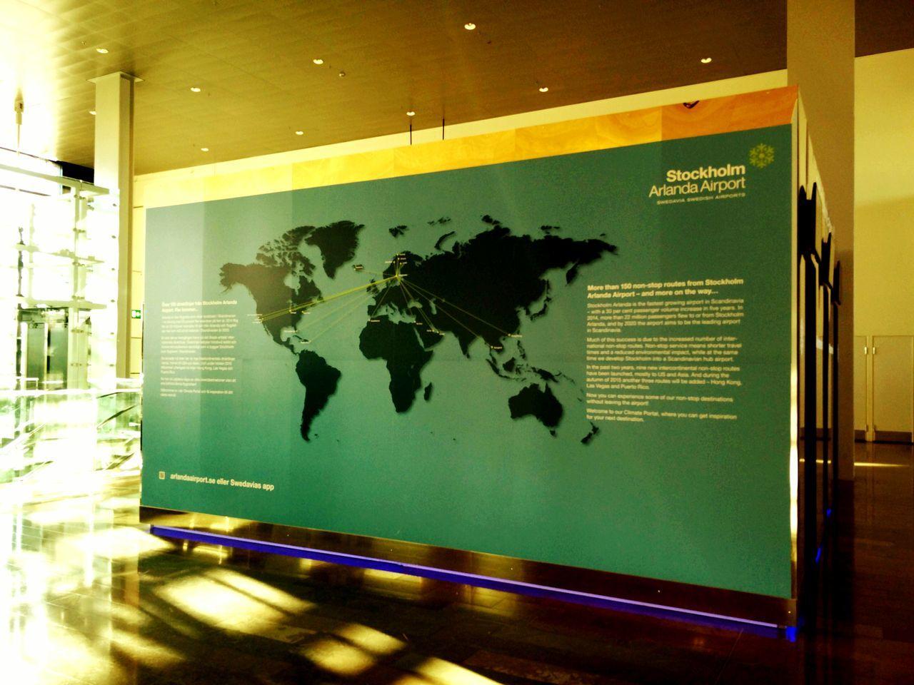 Arlanda Airport Arlanda Sweden Stockholm