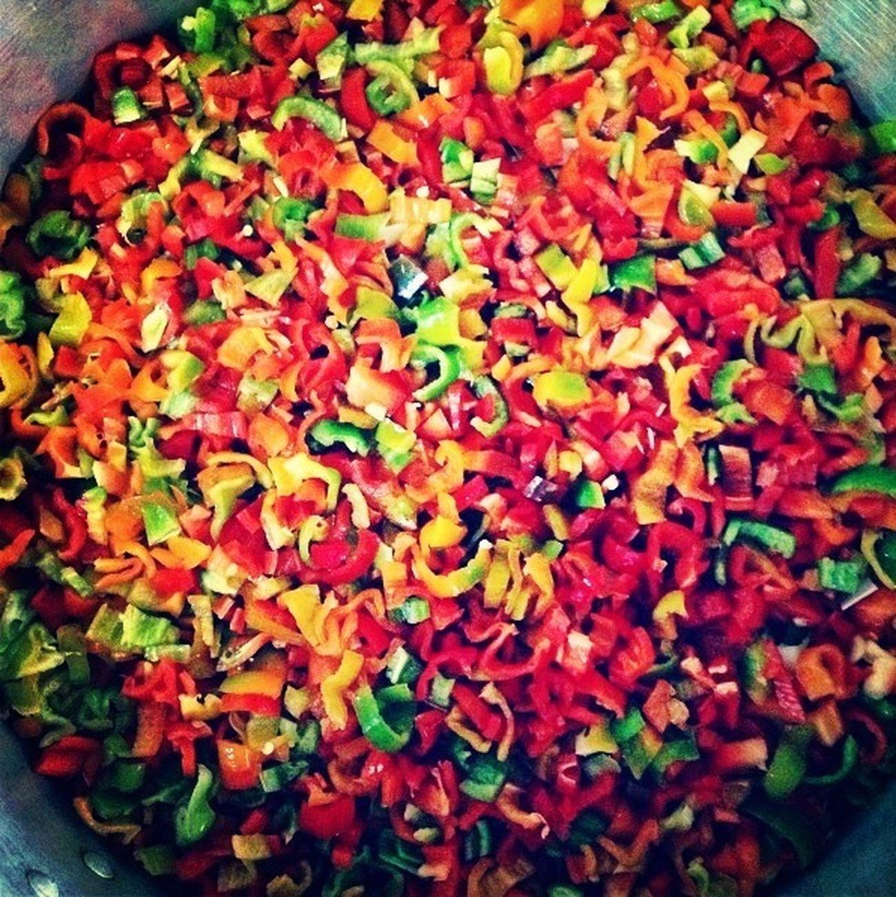 Colores De Mi País <3