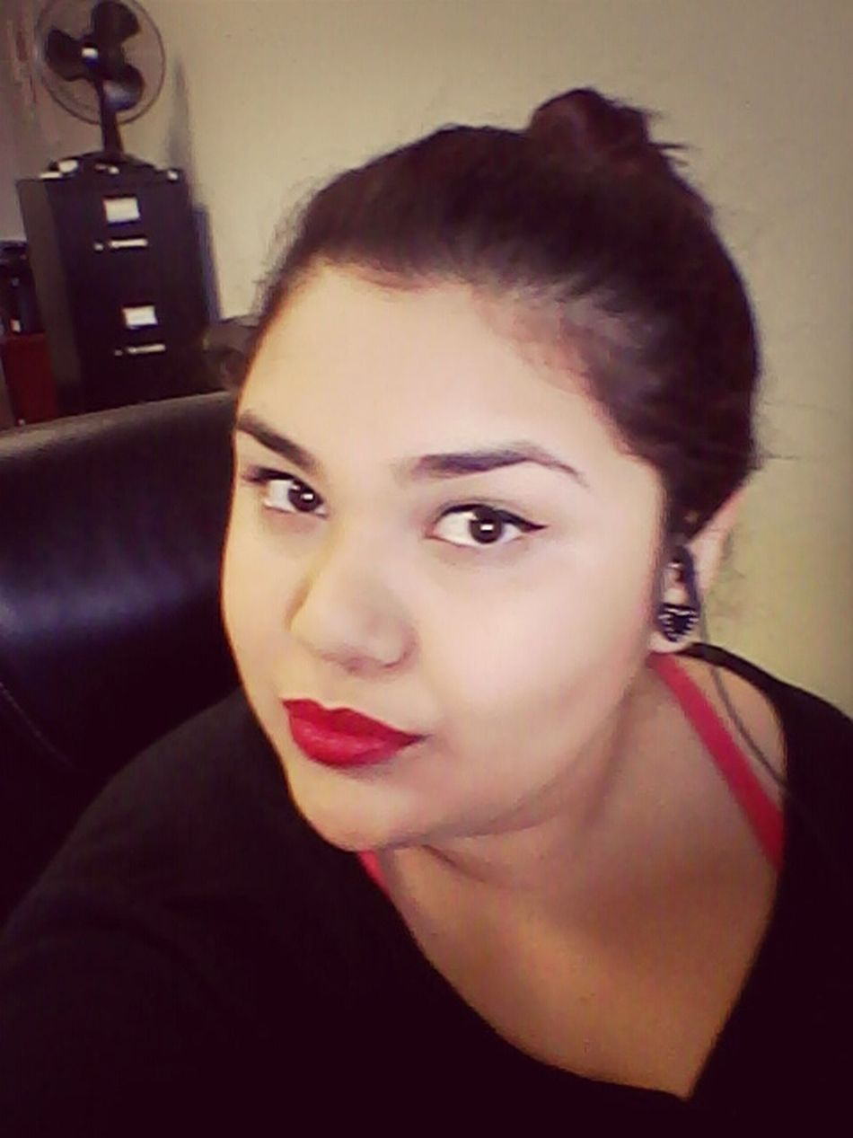 Red Lips Red Lips All Day Everyday