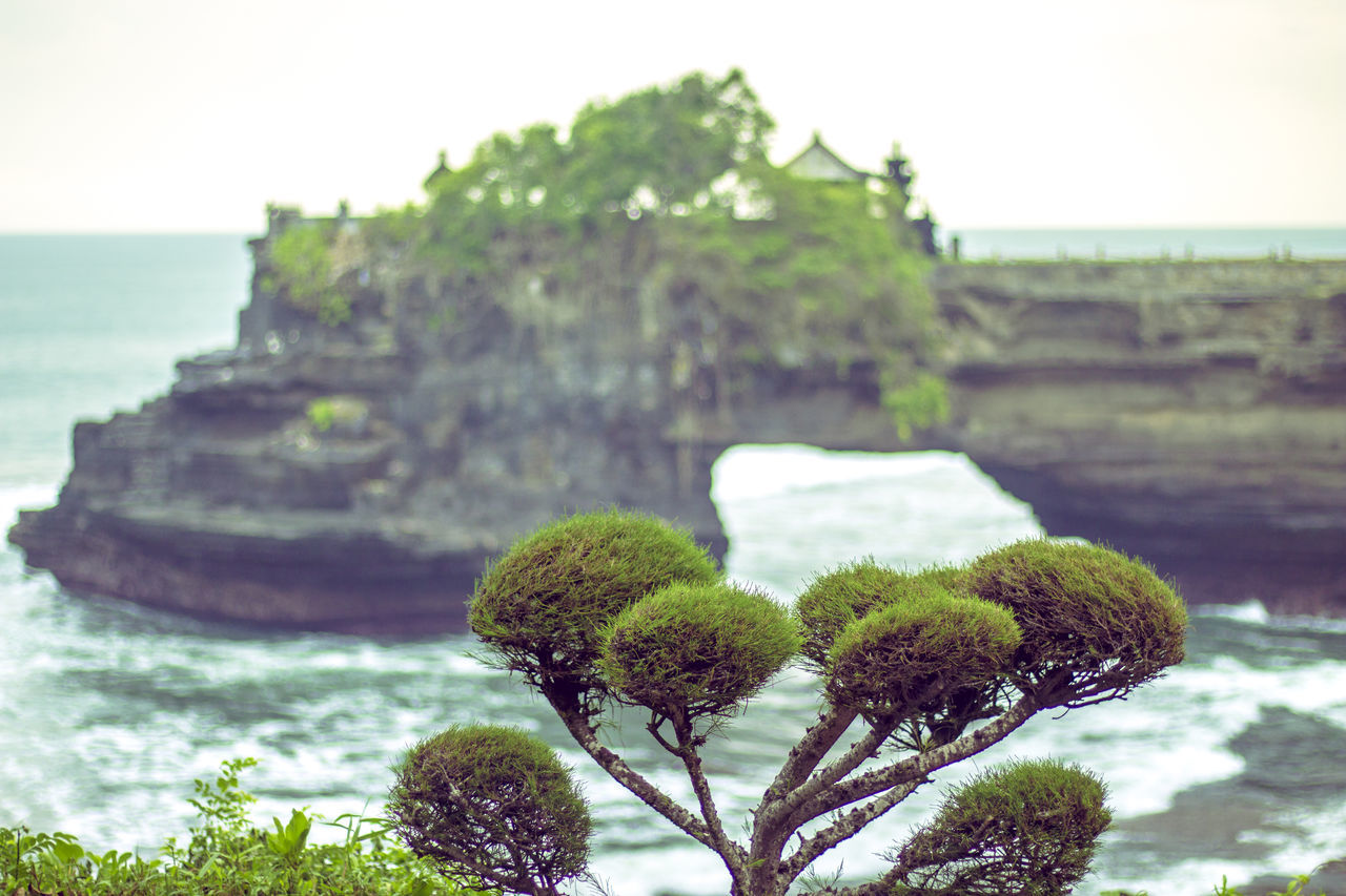 Tanah Lot, Bali, indonesia Bali Beach Cliff Exotic Hindu Hindu Temple Inonesia Island Mistic Myth Ocean Sea Shrine Stones Summer Tanah Lot Tanah Lot Temple Temple Tradition Travel Traveling Tropical Vacation