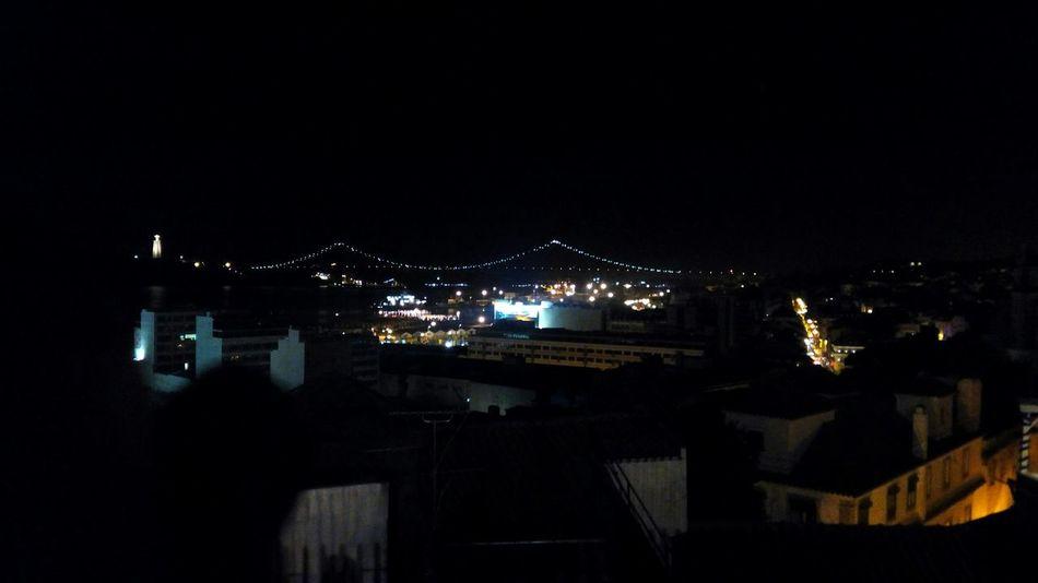 :-) Lisbon Lisboa Santos Lisbonbynight