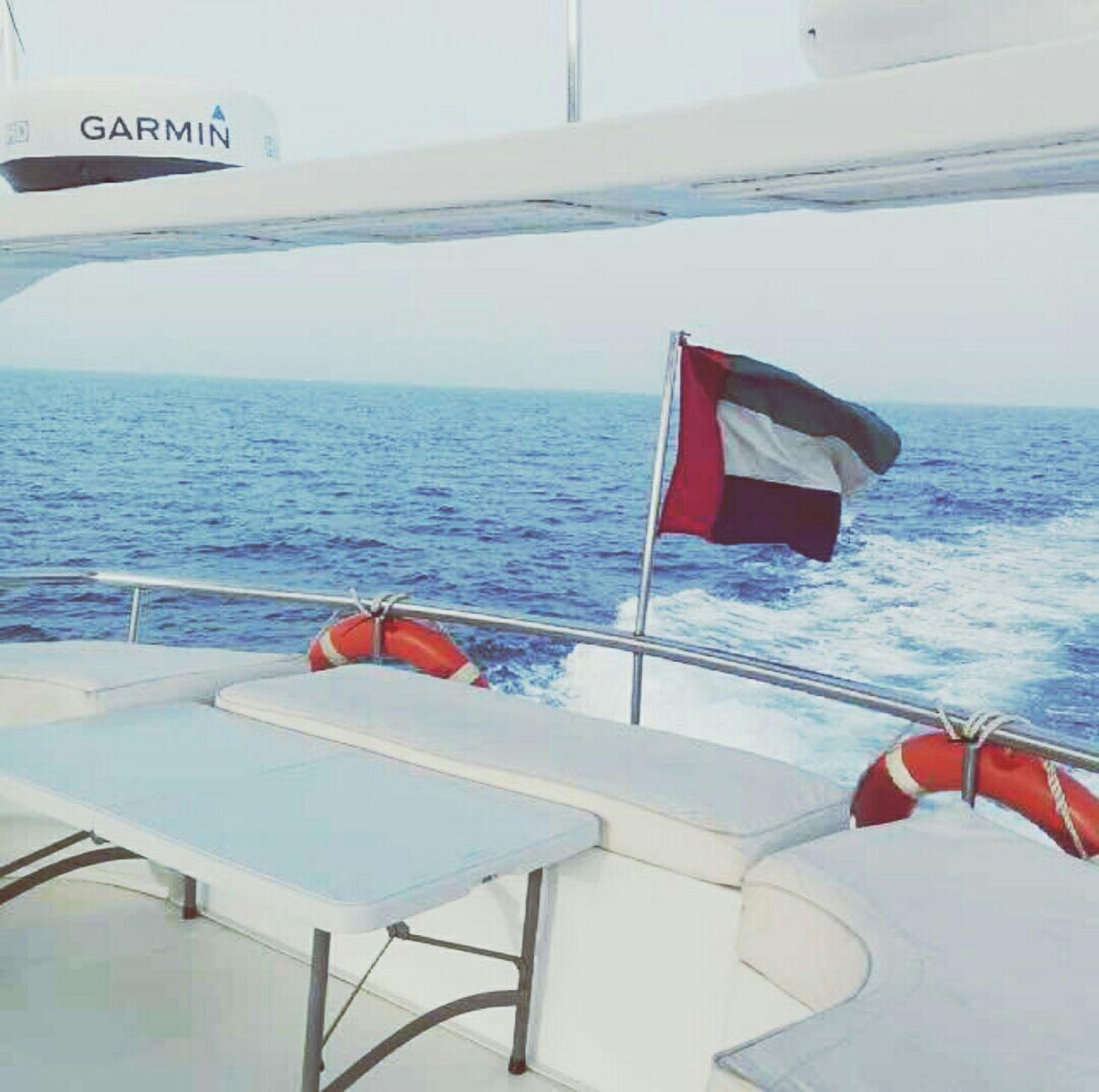 ☆☆☆UAE☆☆☆ Sea 🌊💙 Sealife Unitedarabemirates Yacht Abudhabi UAE Lifeinuae