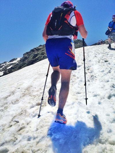 @dynafit_es Detalles #trailrunning #peñalara #training #gasss #dynafit #felineghost #mountain #ilovemountains #spring #primavera #SuuntoAmbi Dynafitfinde