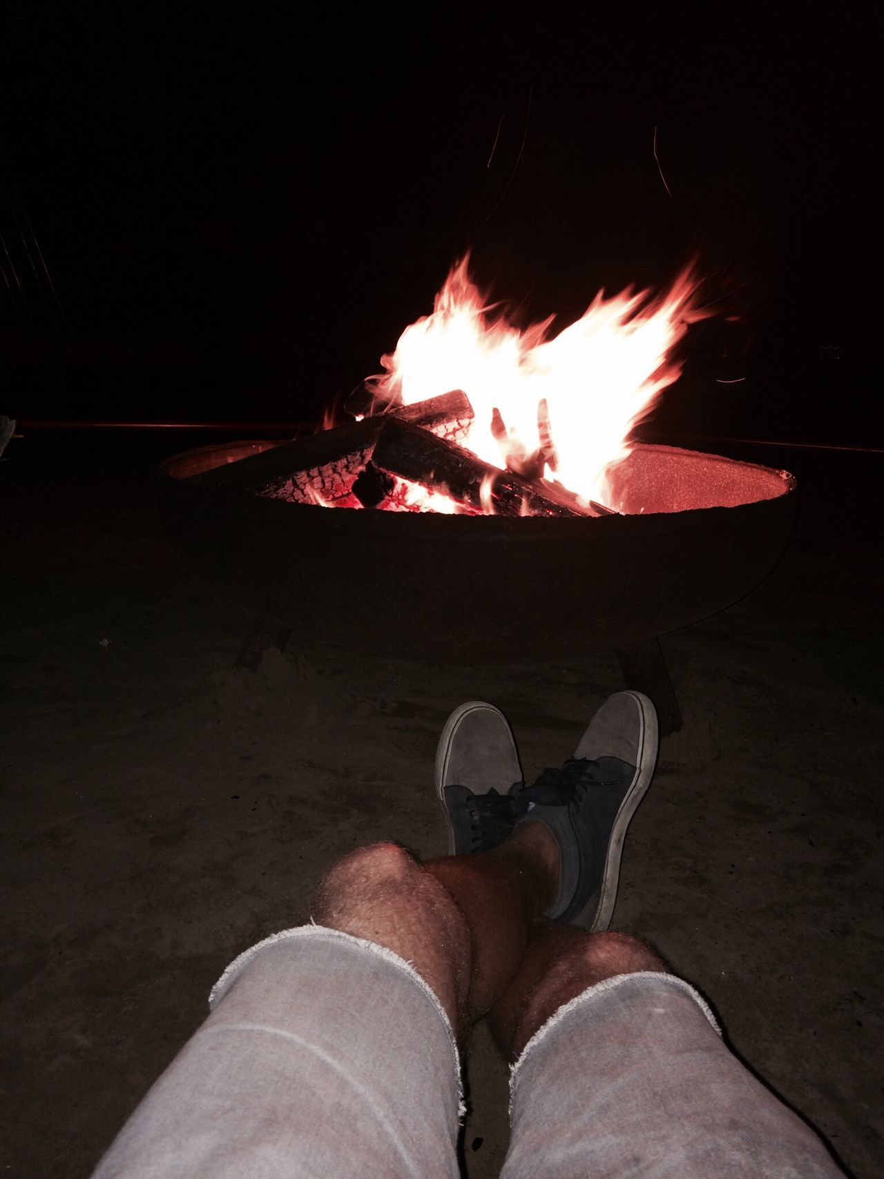 Beautiful stock photos of fireplace, Burning, Camp Fire, Camping, Canvas Shoe