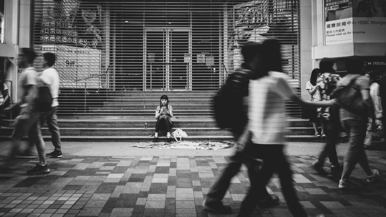 TST Night Blackandwhite Streetphotography Nightphotography Monochrome Nightscape Discoverhongkong Leicaq Original Experiences Our Best Pics Feel The Journey Traveling Eyeem Market From My Point Of View EyeEm Gallery Walking Around EyeEm Masterclass Taking Photos EyeEm Best Shots Hello World EyeEm Best Edits Victoria Harbour Awesome Urban Exploration Tsim Sha Tsui 尖沙咀 The Street Photographer - 2016 EyeEm Awards