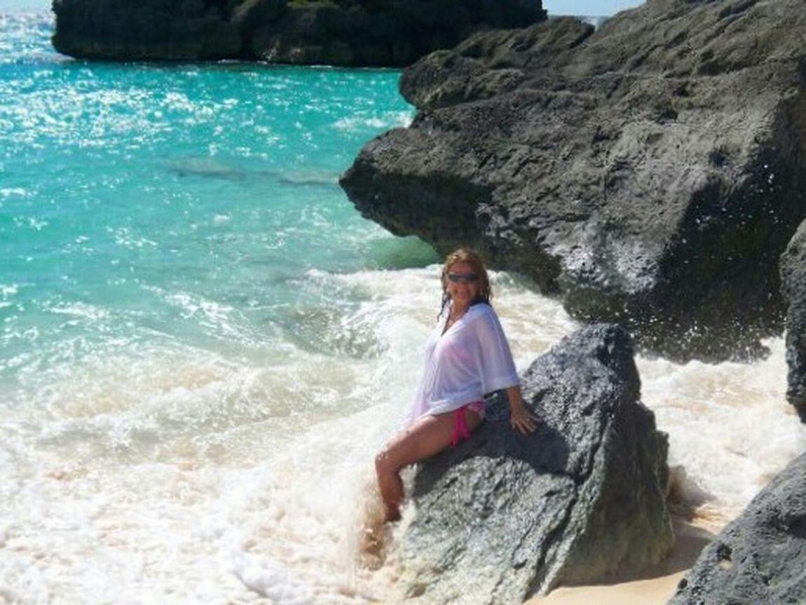 Bermuda Hanging Out