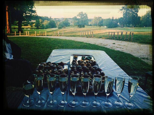 EyeEm Best Shots Champagne Enjoy The View