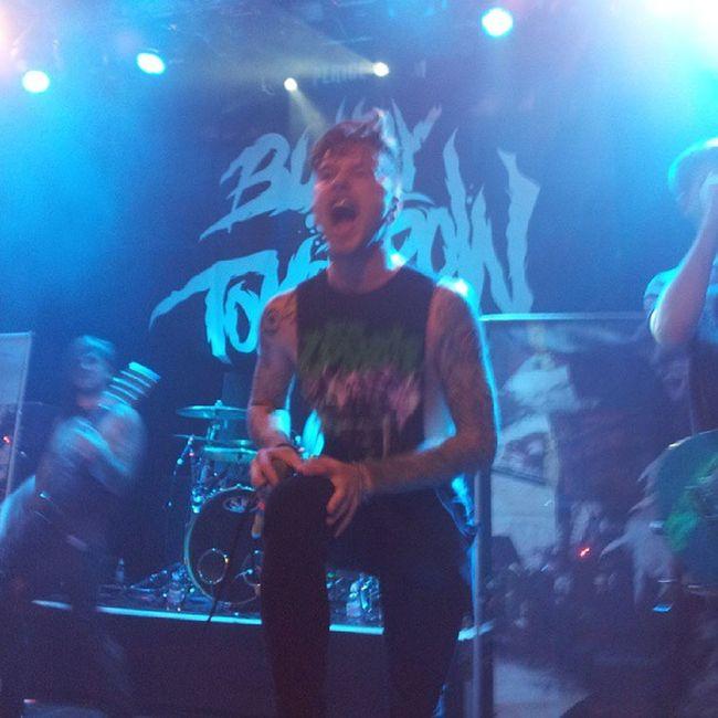 Royal Blood!! Burytomorrow Unionofcrownstour Unionofcrowns Teambt daniwinterbates london islington metal livemusic