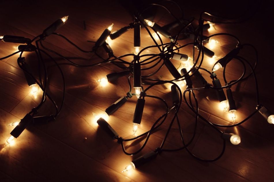 Beautiful stock photos of christmas tree, Christmas, Christmas Lights, Decoration, Electric Light