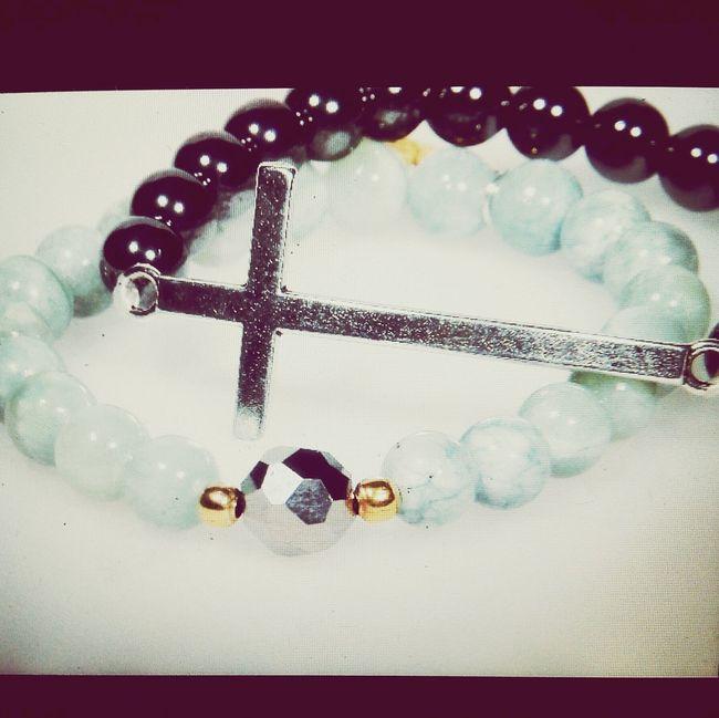 Handmade By Me Bracelets- Handmade Bracelet ♥ Lovely Jewellery