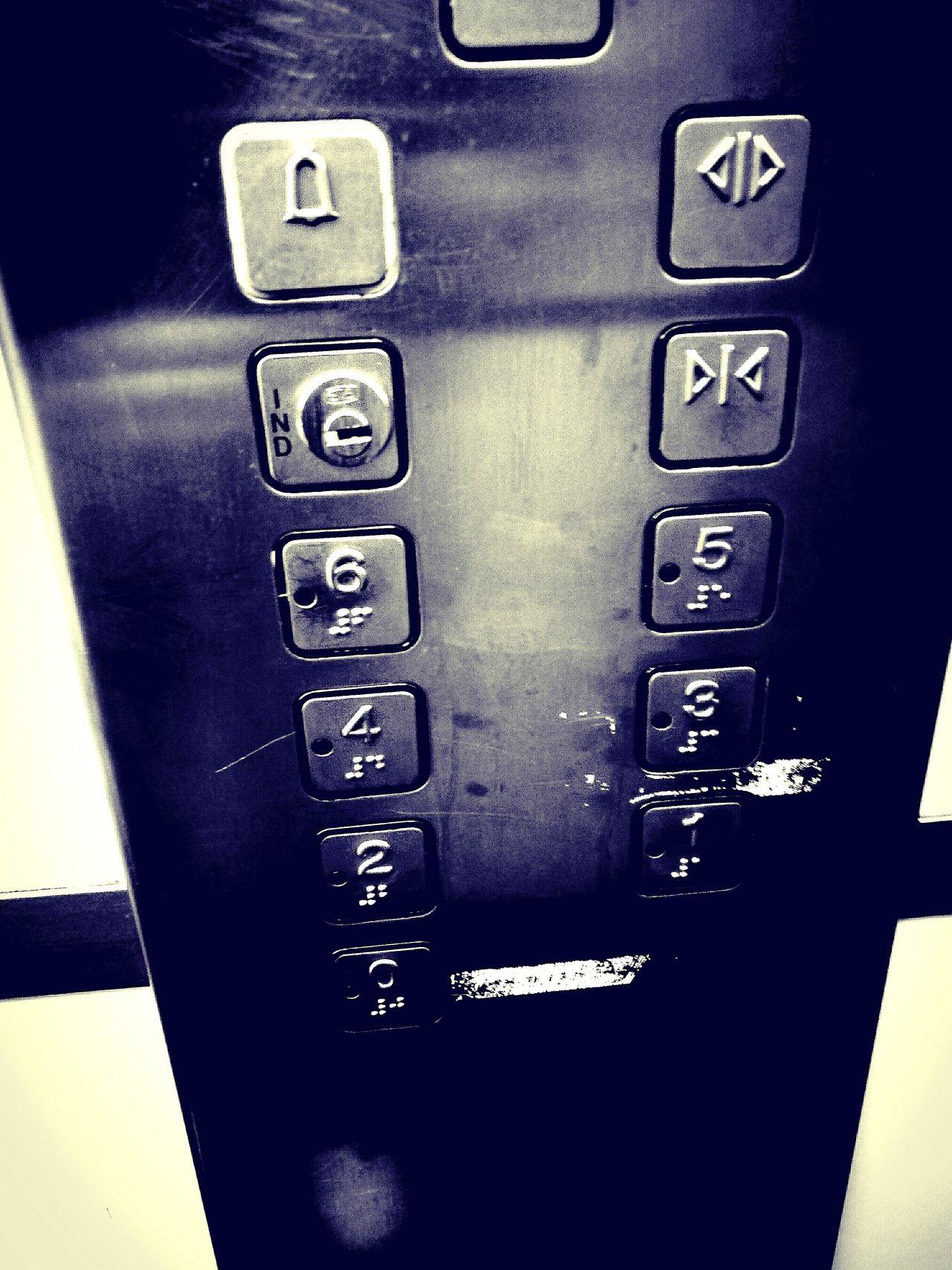 Elevator Numbers Communication Technology Keypad Alphabet Indoors  HuaweiP9