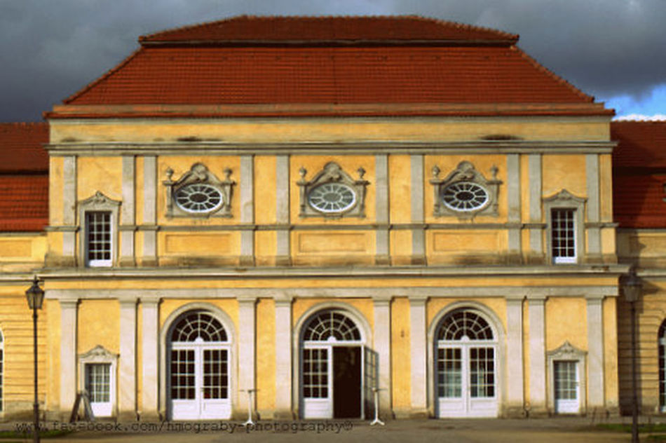 Berlin Awesome Architecture Schloss Charlottenburg Come To Berlin