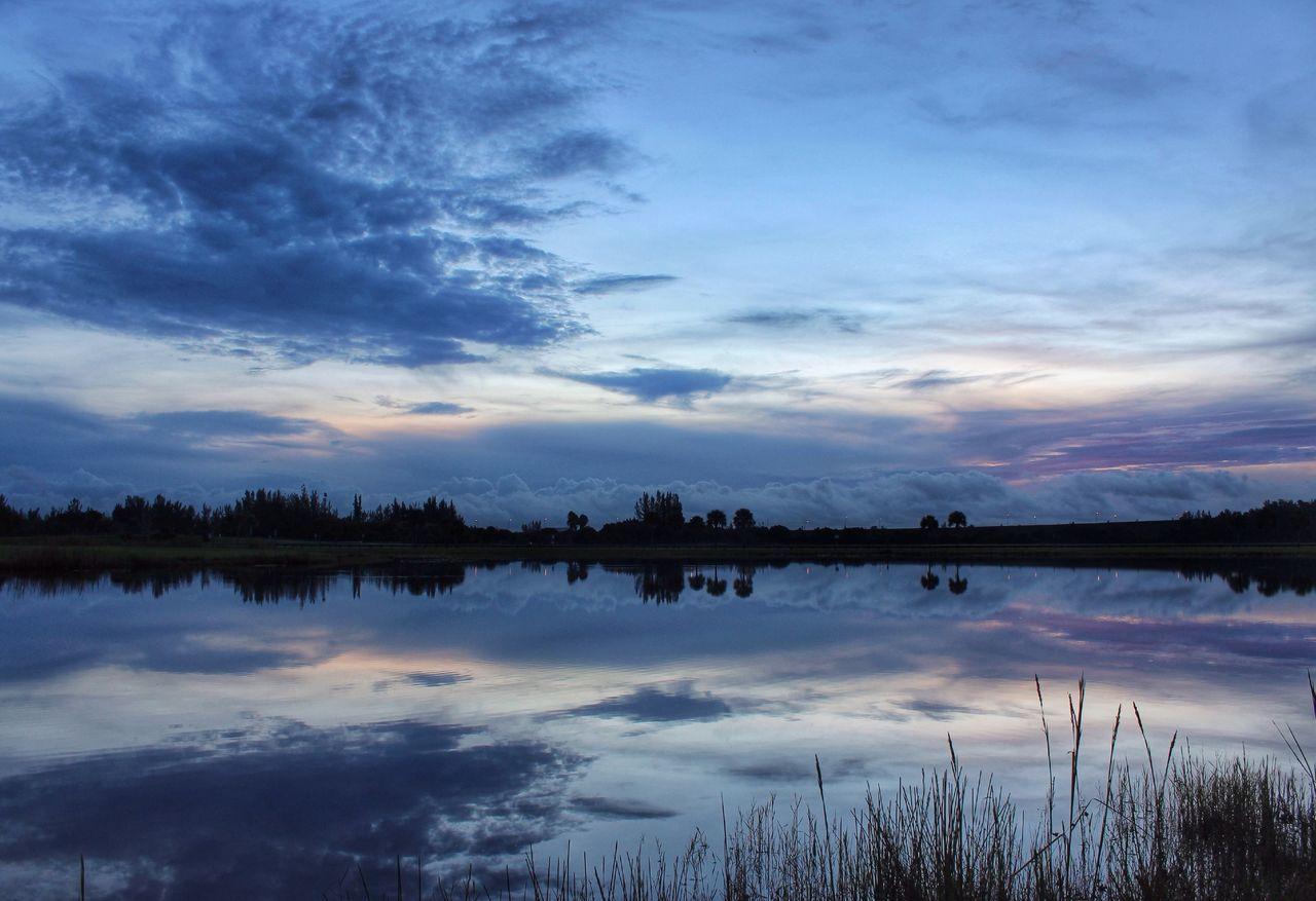 Beautiful stock photos of lake, Beauty In Nature, Cloud, Dusk, Lakeshore