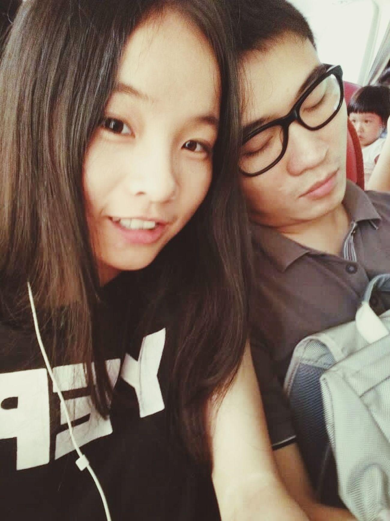 N travel with u