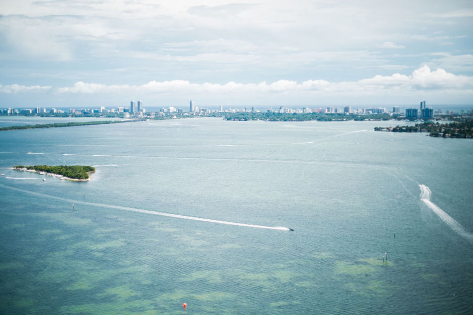 Beautiful stock photos of miami,  Architecture,  Bay Of Water,  Beauty In Nature,  Biscayne Bay