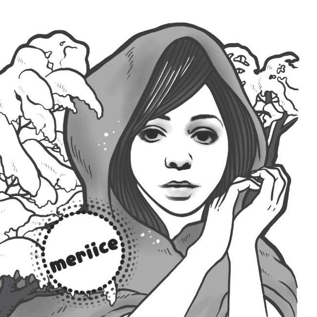 Meriice First Eyeem Photo