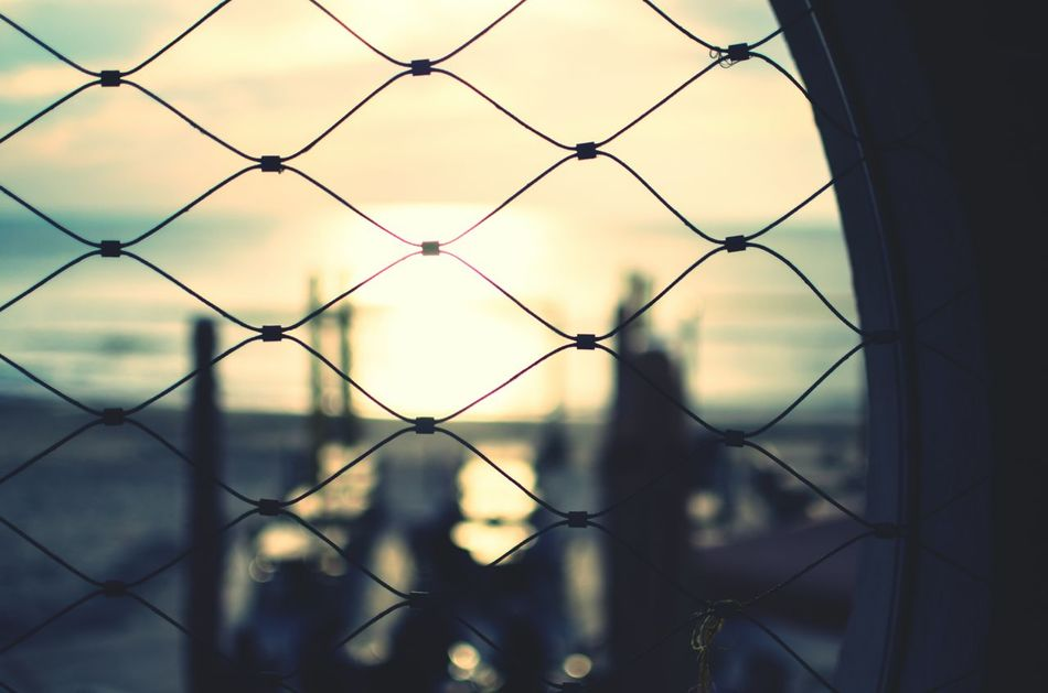 Beautiful stock photos of metal, Chainlink Fence, Focus On Foreground, Glass - Material, Indoors