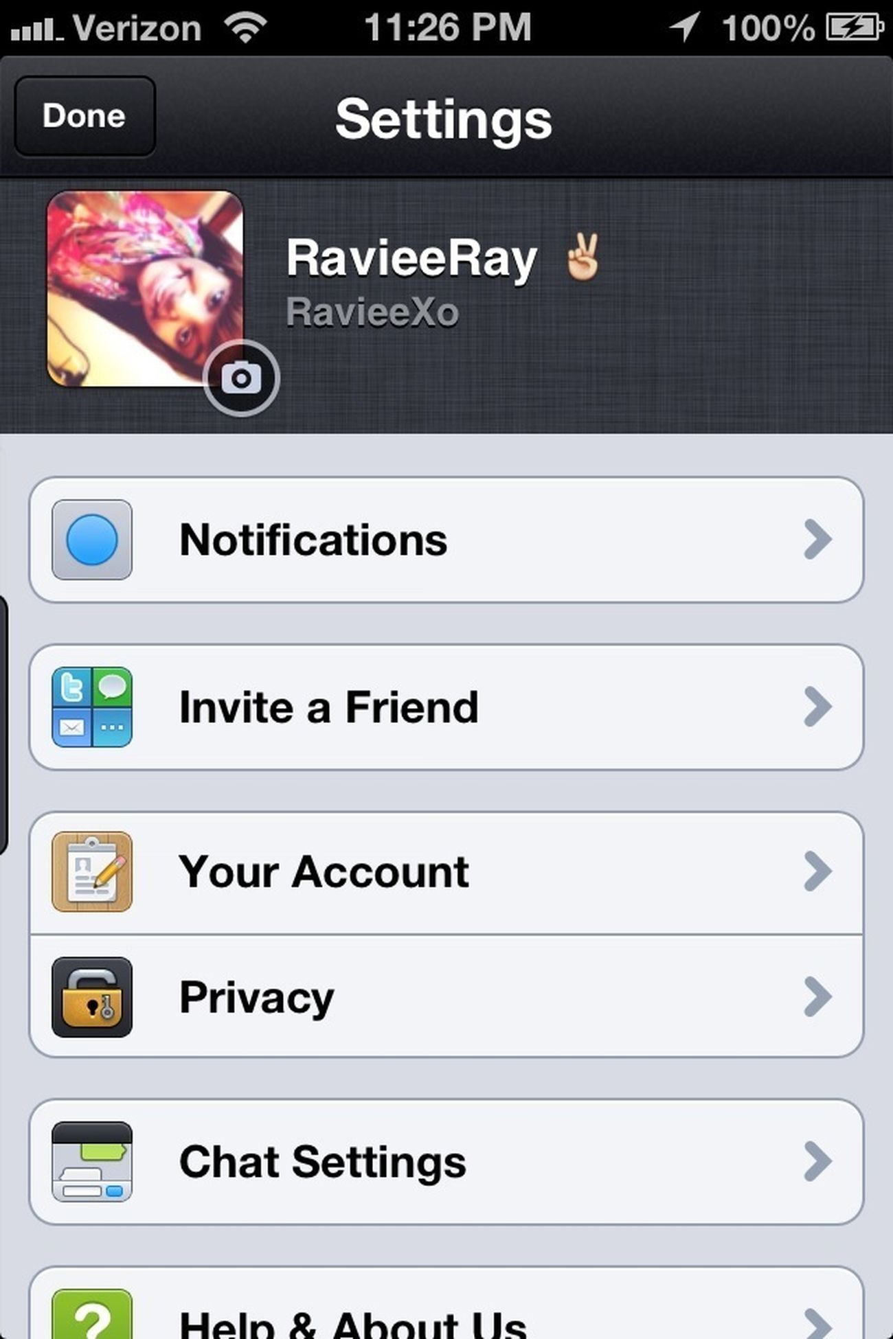Kik Me Something Sweet (: