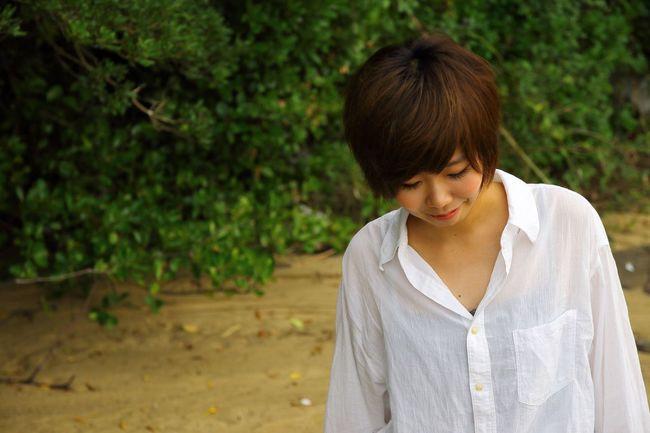 ポートレート Nature Photography Ocean Beach Canon Portrait Sea Photo Portrait Photography Person Lifestyles Girls Summer Water Gilr Goodlife Goodgirl