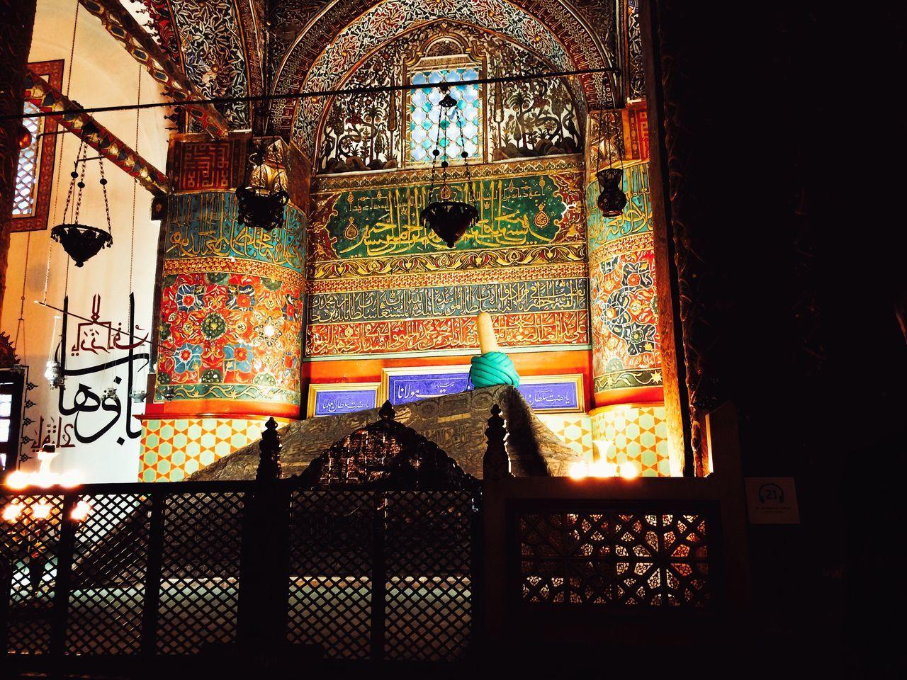 History Elégance Vintage Love ♥ Mevlana Türbesi Mevlana Mosque Konya Turkey Arts Culture And Entertainment Konya Turkey Retro No People Mosque