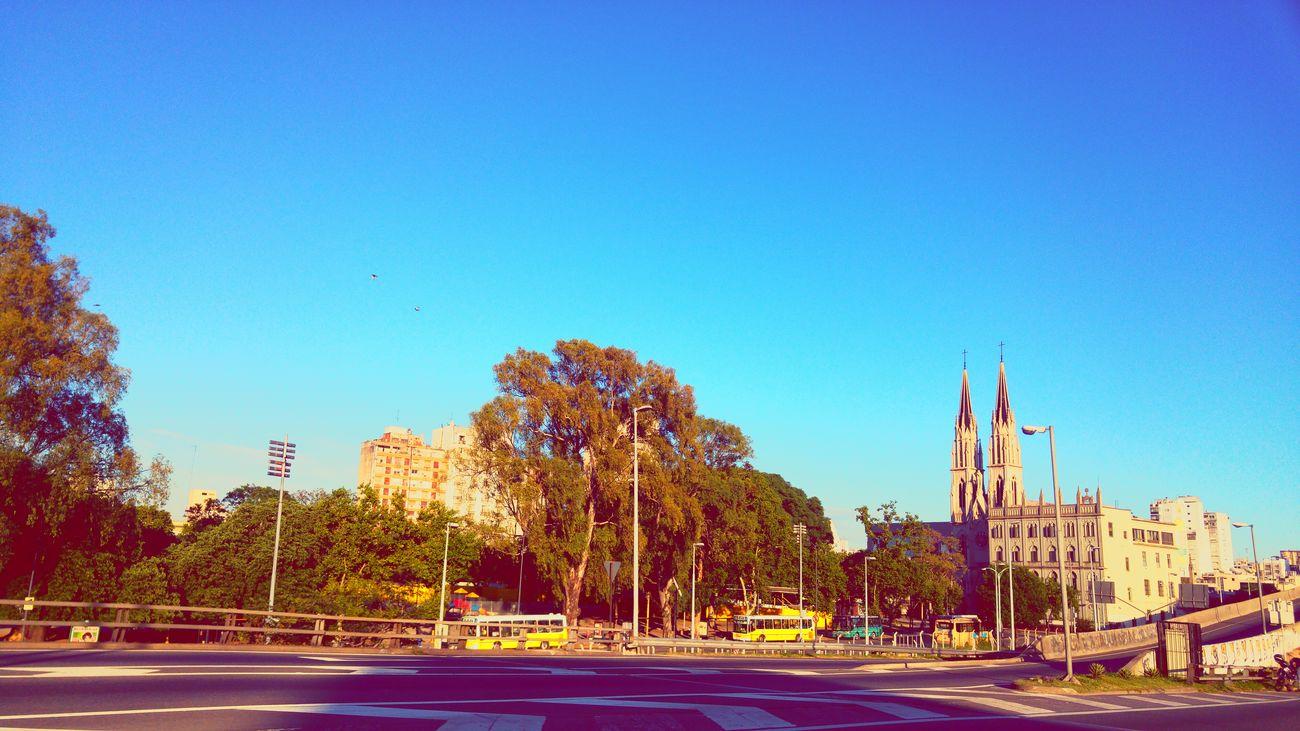 Hermoso dia de Verano en Buenos Aires ☀😎 Megusta Beautiful Beautiful Day Lindo  Followforfollow F4F Like 🏃 Paisaje PAISAJE URBANO Landscape Landscape_photography