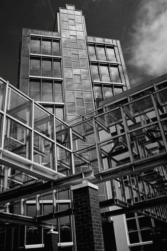 Architecture city Building Monochrome Boddinstraße Discover Your City
