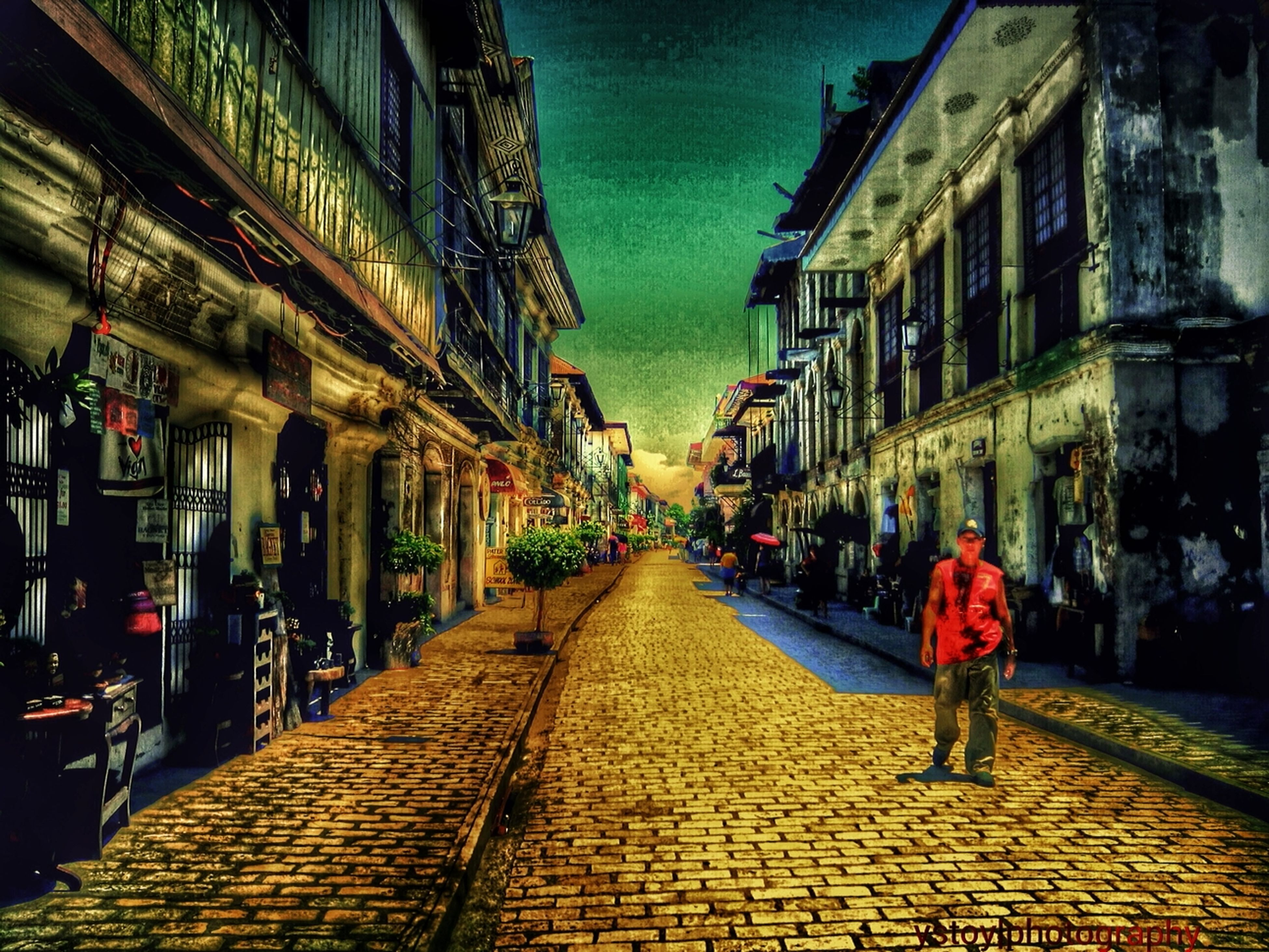 Come to Vigan.. Eyeem Philippines Landscape Buildings Taking Photos
