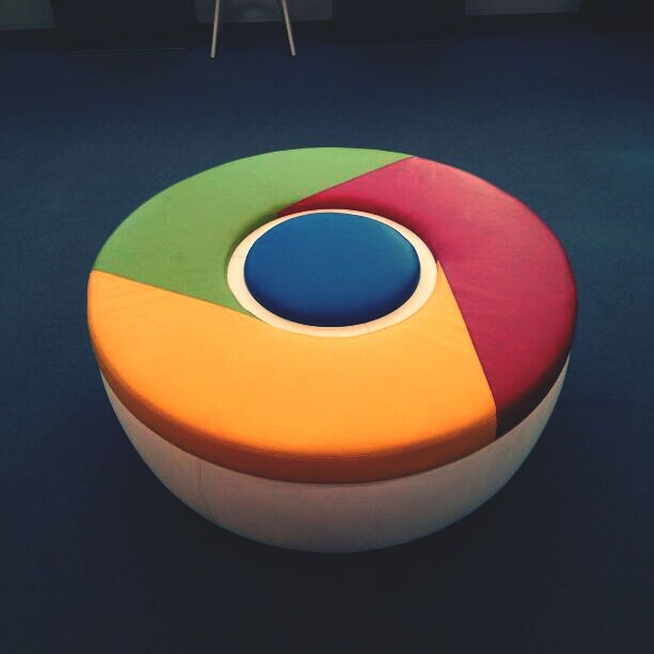 Sittin' On Chrome