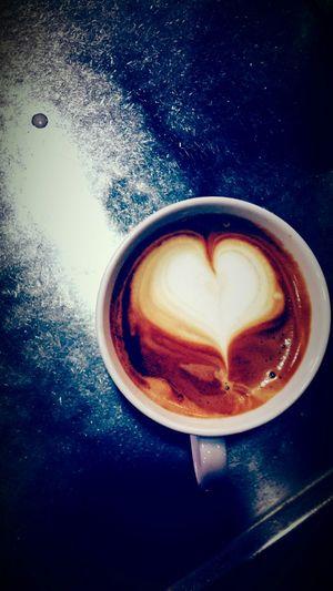Cappuccino Bar Coffee