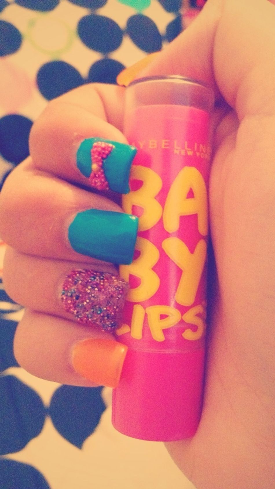 Maybelline New York , Baby Lips