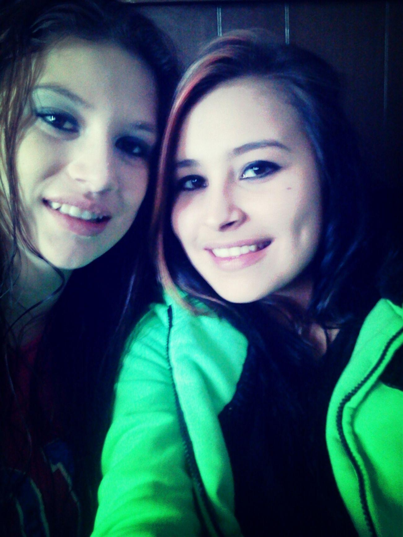 Sisters :))