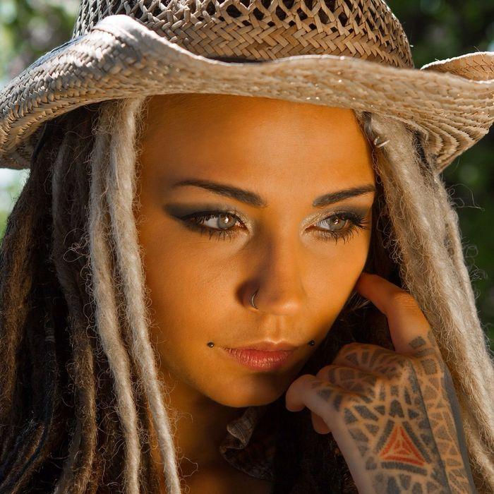 Portrait Model Modelgirl Ink Inkedgirls Alternativemodel Alter Shooting