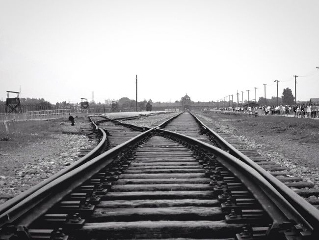 Aushcwitz II - Birkenau Auschwitz  Birkenau History History Through The Lens