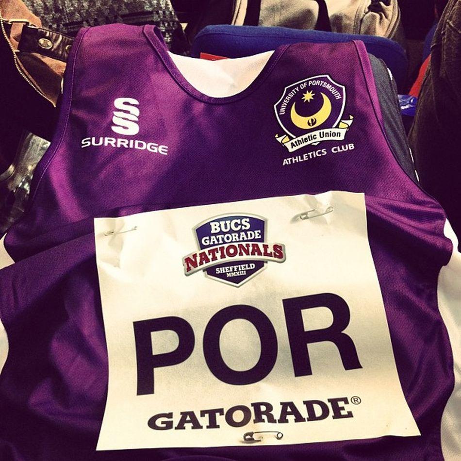 Team 200m relay! Moe, Loso, Sanchez, Jordan. @Sanchezhurdlez UPAC Athletics Portsmouth Bucs Nationals Sheffield WeGotThis