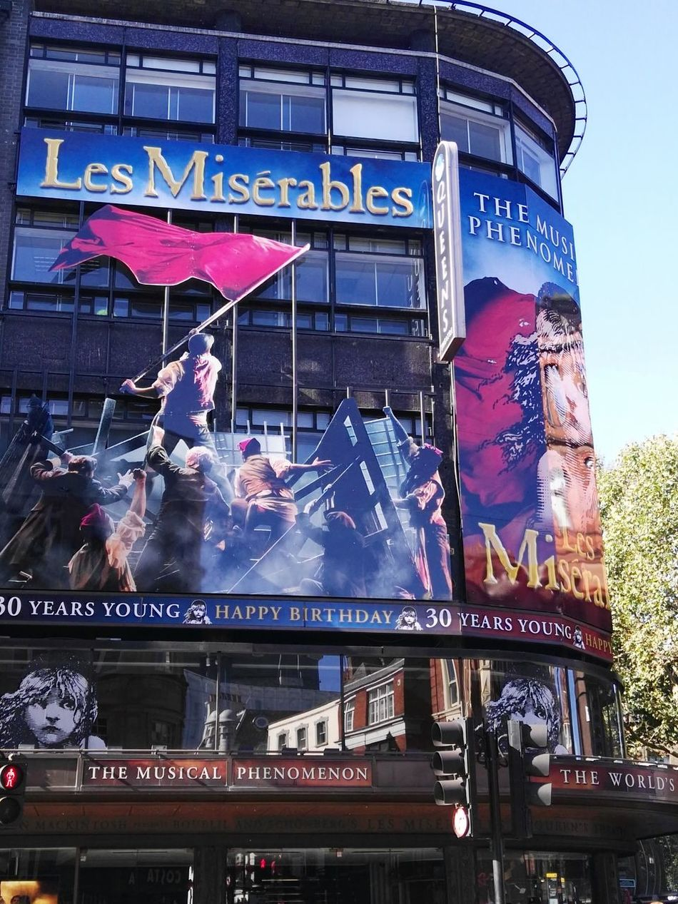 London Lifestyle Contest Musical Theater  Shows