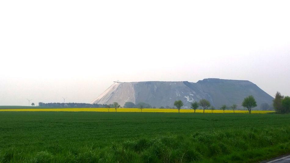 Kaliberg Landscape